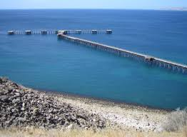 RAPID BAY JETTY 1