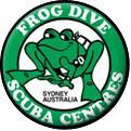 Frog-Dive